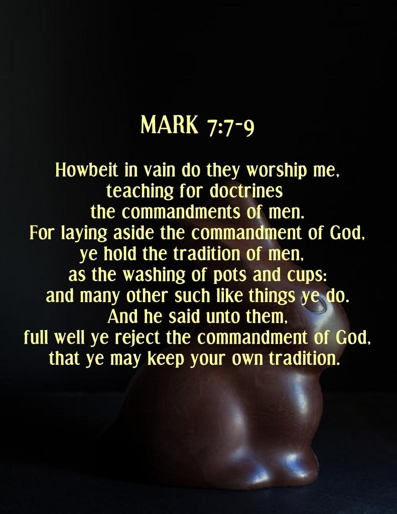 Mark 7