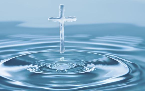 jesuswater